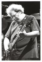 Jerry Garcia, ca. 1989