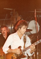 Grateful Dead, ca. 1979: Bob Weir and Bill Kreutzmann