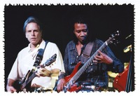 Other Ones: Bob Weir and Alphonso Johnson