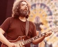 Jerry Garcia, ca. 1982
