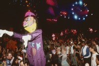 Grateful Dead Mardi Gras: Deadheads