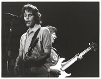 Grateful Dead: Bob Weir and Phil Lesh