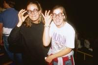 Deadheads, ca. 1995