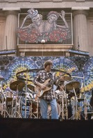 Grateful Dead: Bill Kreutzmann, Phil Lesh and Mickey Hart