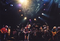 Grateful Dead: Phil Lesh, Bill Kreutzmann, Bob Weir, Mickey Hart and Jerry Garcia