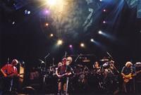 Grateful Dead: Phil Lesh, Bill Kreutzmann, Bob Weir, Mickey Hart and Jerry Garcia