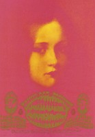 Canned Heat, Allmen Joy - Lights: Diogenes Lanter [sic] Works - Family Dog Presents - October 20-21 [1967]