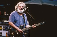 Jerry Garcia, ca. 1993-95