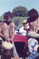 Deadhead drummers