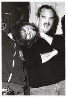 Grateful Dead: Brent Mydland and Bill Kreutzmann