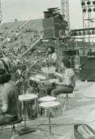 Grateful Dead: Jerry Garcia, Bill Kreutzmann