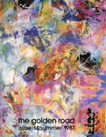 Golden Road, Issue 14 - Summer 1987