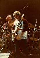 Grateful Dead: Bill Kreutzmann and Phil Lesh