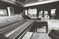Club Le Front recording studio, ca. 1980s