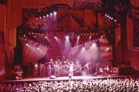 Grateful Dead, ca. 1988: Phil Lesh, Bill Kreutzmann, Bob Weir, Mickey Hart, Jerry Garcia, Brent Mydland
