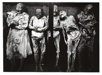 Mummies of Guanajuato, Mexico