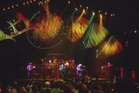 Grateful Dead, ca. 1994: Phil Lesh, Bill Kreutzmann, Bob Weir, Mickey Hart, Jerry Garcia, Vince Welnick