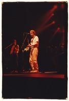 Grateful Dead: Phil Lesh, Bob Weir