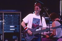 Grateful Dead, ca. 1995: Phil Lesh and Bob Weir