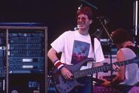 Grateful Dead, ca. 1995: Phil Lesh and Bob Weir