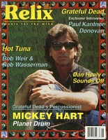 Relix: Volume 18, Number 5 - October 1991