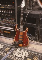 Bob Weir's Modulus guitar, ca. 1988