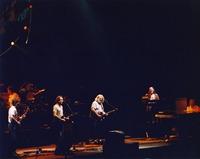 Grateful Dead: Phil Lesh, Mickey Hart, Bob Weir, Jerry Garcia, Vince Welnick, Bruce Hornsby