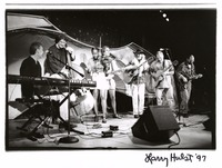 RatDog and others: Bruce Hornsby, Rob Wasserman, Sherri Jackson, Bob Weir, Arlo Guthrie, Jorma Kaukonen, and Michael Falzarano