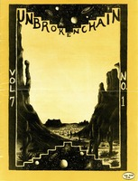 Unbroken Chain, Volume 7, No. 1 - May 1992