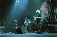 Grateful Dead: Phil Lesh, Bob Weir, Jerry Garcia