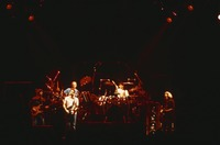 Grateful Dead: Phil Lesh, Bob Weir, Bill Kreutzmann, Mickey Hart, Jerry Garcia