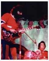 Grateful Dead: Jerry Garcia and Bill Kreutzmann