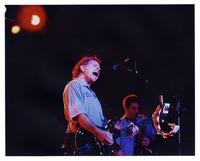 RatDog: Bob Weir and Kenny Brooks