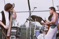 RatDog: Rob Wasserman, Bob Weir
