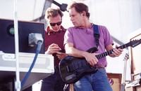 Grateful Dead: Harry Popick and Bob Weir
