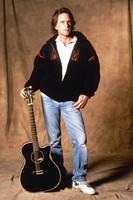 Bob Weir, photo session for Alvarez Guitars