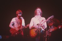 Grateful Dead: Bob Weir, Phil Lesh