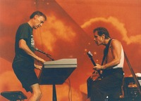 Grateful Dead: Bruce Hornsby and Bob Weir