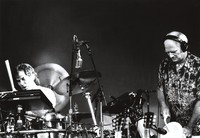 Other Ones: Mickey Hart and Bill Kreutzmann