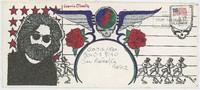 "Anonymous (""Cosmic Charlie"", no return address, postmarked San Francisco, CA)"