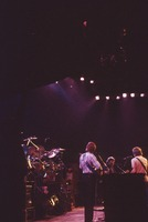 """Grateful Dead So Far"" production: Phil Lesh, Jerry Garcia, and Bob Weir"