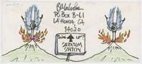 Bala-- (P.O. Box B-61, La Honda, CA 94020)