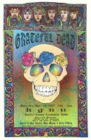 Grateful Dead Special, Saturday, April 19, 1997 / KGNU Boulder County Community Radio - Hosted by Paul Epstein, Mike Massa & Chris O'Riley