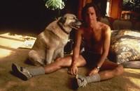 Bob Weir, at his home (?)