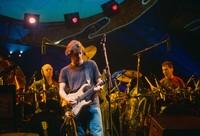 Grateful Dead: Bill Kreutzmann, Bob Weir, and Mickey Hart