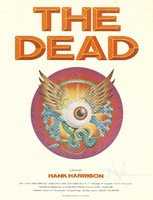 The Dead - A Book By Hank Harrison