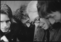 Bob Weir, Jerry Garcia, Phil Lesh, and Tom Constanten