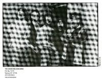 David Nelson Band publicity photo: Bill Laymon, Mookie Siegel, Arthur Steinhorn, Barry Sless, David Nelson