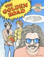 Golden Road, Issue 05 - Winter 1985