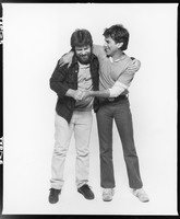 John Cutler and Mickey Hart